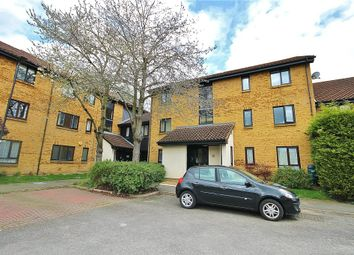 Thumbnail 1 bed flat for sale in Tanglewood Way, Feltham