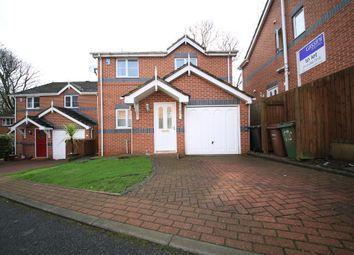 Thumbnail 4 bed detached house to rent in Gledhow Park Grove, Chapel Allerton