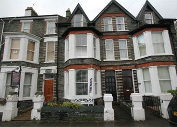 Thumbnail 5 bed terraced house for sale in Acorn Street, Keswick, Cumbria