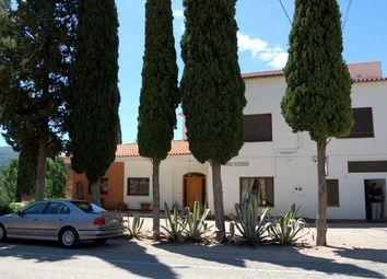 Thumbnail 10 bed finca for sale in Casa Alcarroya, Jalance, Valencia (Province), Valencia, Spain