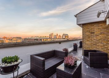 4 bed maisonette for sale in Wapping Lane, London E1W