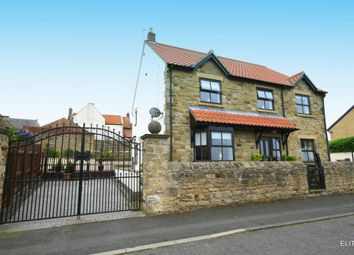 Thumbnail 4 bed detached house for sale in North Street, Newbottle, Houghton Le Spring