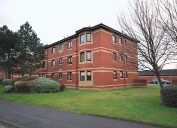 Thumbnail 2 bed flat for sale in 4G Monkton Court, Prestwick