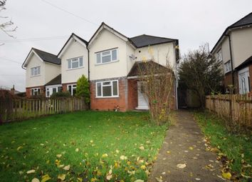 Thumbnail 3 bed semi-detached house to rent in Aetheric Road, Braintree