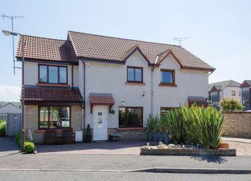 Thumbnail 4 bedroom semi-detached house for sale in 23 King's Meadow, Prestonfield, Edinburgh