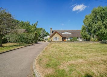 Thumbnail 5 bed property for sale in North Road, Alconbury Weston, Huntingdon