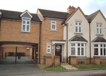 Thumbnail 4 bed property to rent in Cotswold Avenue, Northampton