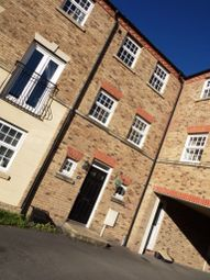 Thumbnail 2 bed property to rent in Squirrel Chase, Witham St. Hughs, Lincoln