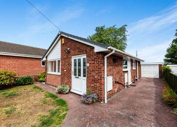 Thumbnail 2 bed detached bungalow for sale in Holiwell Close, Maltby, Rotherham
