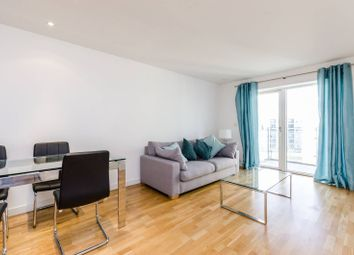 Thumbnail 1 bed flat to rent in Eyot House, Bermondsey