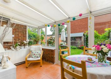 Thumbnail 3 bed terraced house for sale in St Pauls Close, Ealing Common, London