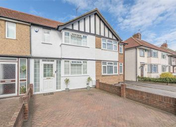 Thumbnail 3 bed terraced house for sale in Maxwell Road, West Drayton, Middlesex