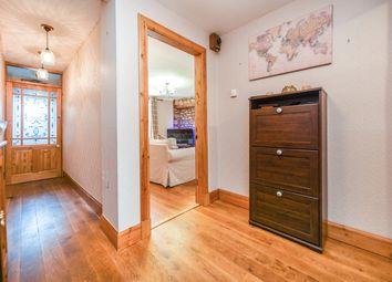 Thumbnail 3 bed town house for sale in Avenue Street, Stewarton, Kilmarnock