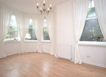 Thumbnail 2 bedroom flat to rent in Muswell Hill, London