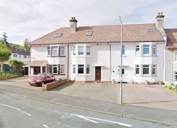 Thumbnail 4 bedroom terraced house for sale in 72, Flatt Road, Largs KA309Eb
