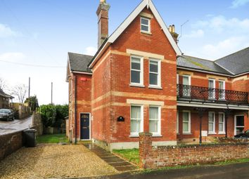 Thumbnail 4 bed semi-detached house for sale in Duck Street, Wool, Wareham