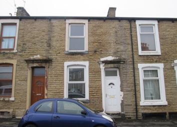 Thumbnail 2 bed terraced house to rent in Forest Street, Burnley