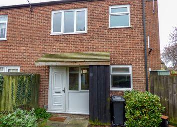 Thumbnail 1 bed end terrace house for sale in Cobsdene, Gravesend, Kent