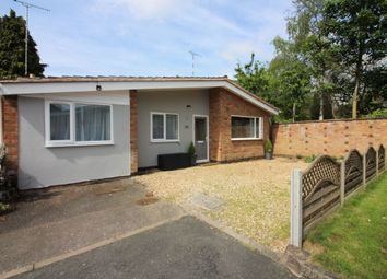 3 bed bungalow for sale in Priory Croft, Kenilworth CV8