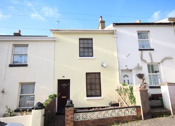Thumbnail 2 bed terraced house to rent in Warberry Vale, Torquay