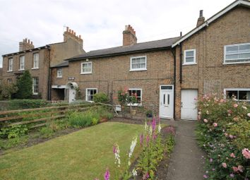 Thumbnail 3 bed terraced house for sale in Victoria Terrace, Bedale