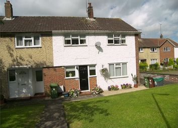 Thumbnail 3 bed end terrace house for sale in Barnet Road, Potters Bar
