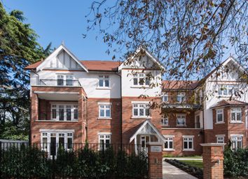 Thumbnail 2 bed flat for sale in Elva Lodge, Castle Hill, Maidenhead