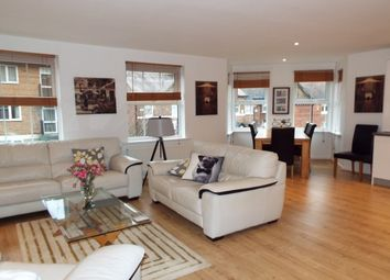Thumbnail 2 bed flat to rent in George Street, Alderley Edge