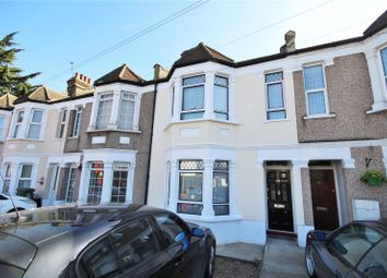 Thumbnail 3 bed terraced house for sale in Upper Wickham Lane, Welling, Kent