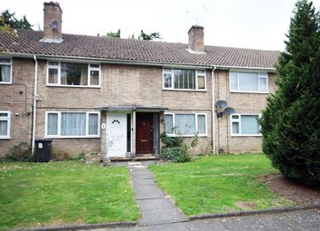 Thumbnail 3 bed maisonette for sale in Oak Tree Court, Elstree WD6.
