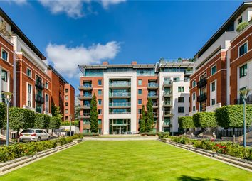 3 bed flat for sale in Thornwood Gardens, Kensington, London W8