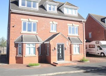 6 bed detached house for sale in Barry Drive, Cressington Heath, Liverpool L19