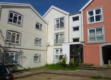 Thumbnail 2 bedroom flat to rent in St Leonards Road, Norwich