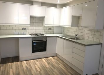 Thumbnail 3 bed flat to rent in Boundary Road, Hove