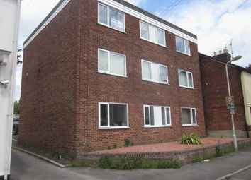 Thumbnail 1 bed flat to rent in Huish, Yeovil