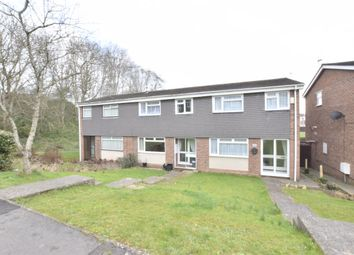 Thumbnail 3 bedroom semi-detached house for sale in Hinton Drive, Warmley