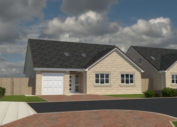Thumbnail 3 bed detached bungalow for sale in The Diamond III, Paddock View, Hambleton