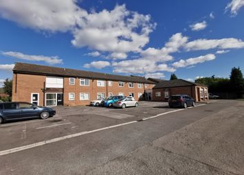 Thumbnail Studio for sale in St Lukes Court, Willerby