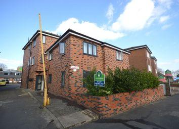 2 bed flat to rent in Watling Street, Bexleyheath DA6