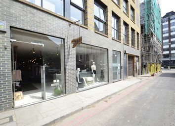 Thumbnail Commercial property to let in Holywell Lane, London