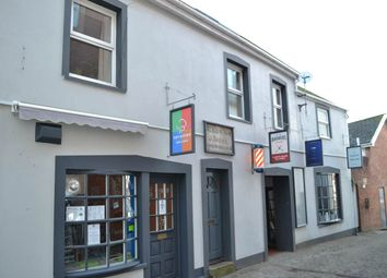 Thumbnail 2 bed flat to rent in Albion Arcade, Mill Street, Carmarthen