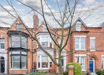 Thumbnail 4 bed property for sale in Albany Road, Birmingham