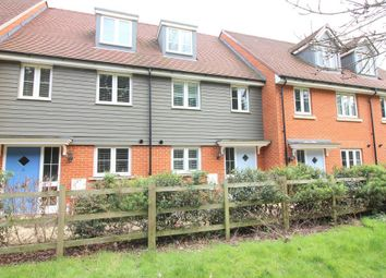 Thumbnail 3 bed terraced house for sale in Upper Lawn, Ampthill, Bedfordshire