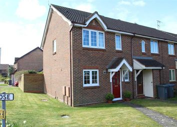 Thumbnail 3 bed end terrace house for sale in Pinetree Close, Kesgrave, Ipswich