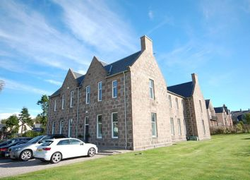 Thumbnail 2 bed flat to rent in Marshall Mackenzie Road, Newmachar, Aberdeenshire