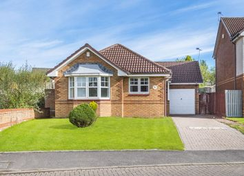 3 bed detached bungalow for sale in 17 Oak Wynd, Cambuslang, Glasgow G72