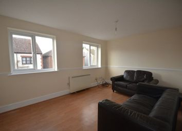 Thumbnail 2 bed flat to rent in Cecil Pacy Court, Crown Street, Peterborough