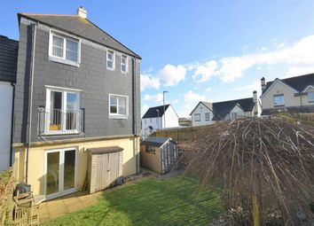 Thumbnail 3 bed semi-detached house for sale in Poltair Meadow, Penryn