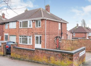 3 bed semi-detached house for sale in Keyham Lane, Leicester LE5