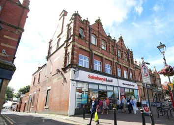 Thumbnail 2 bed flat for sale in Clifton Street, Lytham, Lytham St Annes, Lancashire